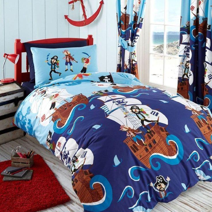 Mejores 10 imágenes de Pirate Bedrooms en Pinterest | Dormitorio de ...