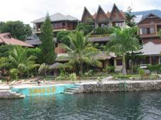 Loved Bali...Now, I want to see Lake Toba, Indonesia