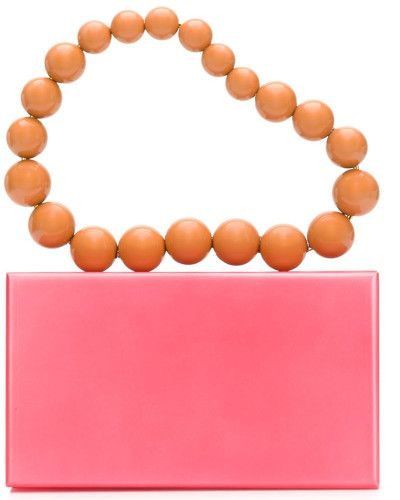 'Necklace Pandora' Clutch