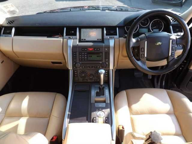 17 best ideas about 2006 range rover on pinterest 2006 - Range rover with red leather interior ...