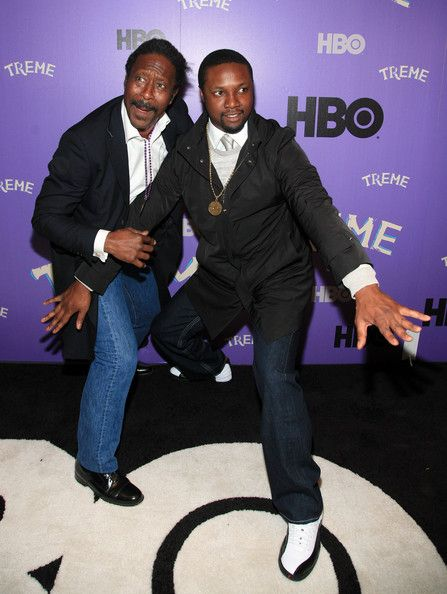 """Clarke Peters 