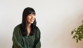 Domestic Worker Advocate Ai-jen Poo is the Director for the National Domestic Workers Alliance, whose mission is to empower and organize domestic workers to fight better working standards. She is also a former Ms.Foundation grantee!