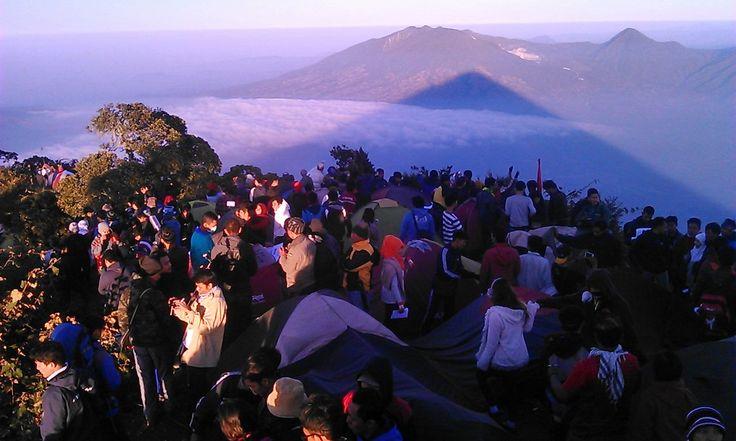 Cikuray adalah Gunung yang identik dengan sebuah kerucut raksasa dan salah satu gunung yang terletak di selatan kota Garut Jawa Barat. Gunung Cikuray mempunyai ketinggian 2.818 meter di atas permukaan laut (mdpl). Kami terdiri dari empat orang berasal dari Lenteng Agung, Jakarta Selatan tepatnya. Kami mendaki pada tanggal 27 September Tahun lalu. Pas liburan kerja …