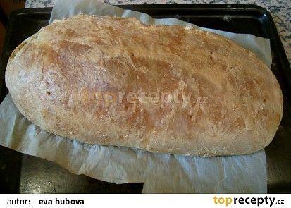 CHlebový chleba