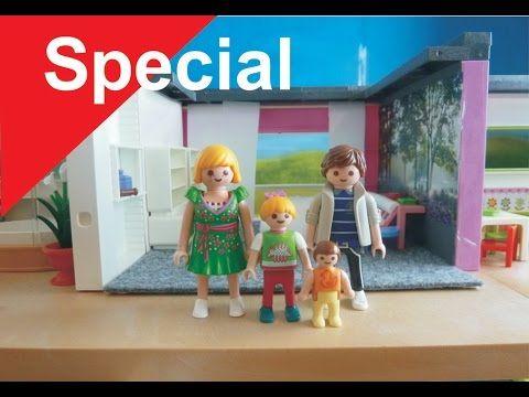 Playmobil Film deutsch Pimp My Playmobil: die Luxusvilla von family ...