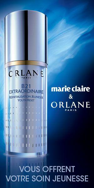 L' Eau Boisée de Guerlain - Marie Claire