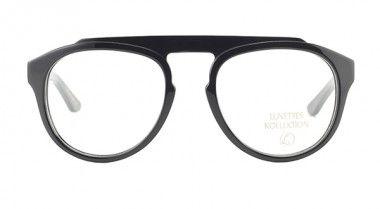 Grand Tour, black von Lunettes Kollektion, collet Brillengestell für Männer in schwarz matt. Brille Herren mit Sehstärke, als Muster bestellen versandkostenfrei