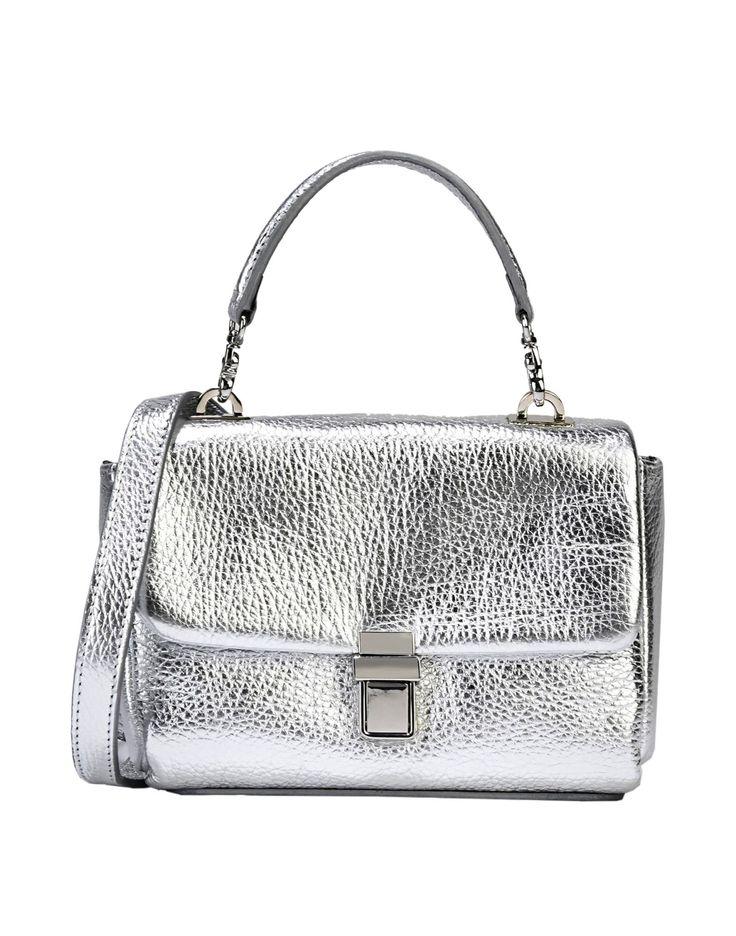 8 Handtasche
