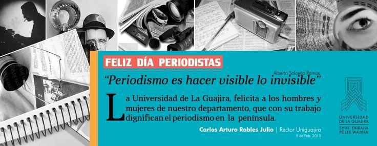 Universidad de La Guajira.