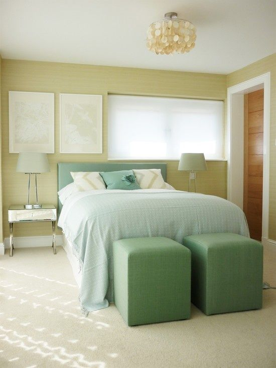 off center window bedroom - Google Search