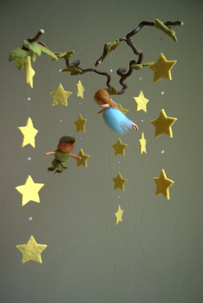 Good ideas for ones I could make...live the whimsical book theme