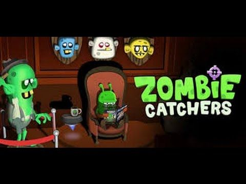 zombie catchers best android games for gamer. Thank you for watching the video!Please comment, likes, share and subscribe the channel for more videos! your contribution is very important.
