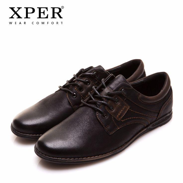 Chaussures homme à lacets décontracté large grande taille Ad96j