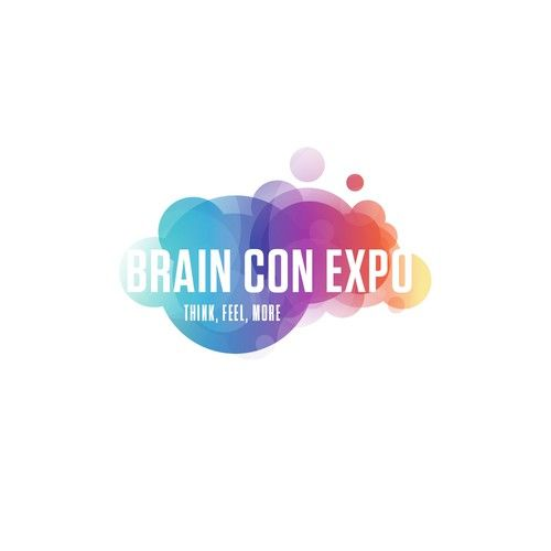 Logo for state-of-the-art nonprofit!  Help revolutionize Brain Con Expo Design by scp11