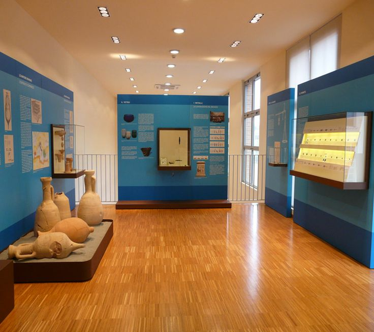 Una notte al Museo della Centuriazione Romana: storia, archeologia e cultura #ndm14 #ndm14italia #padova