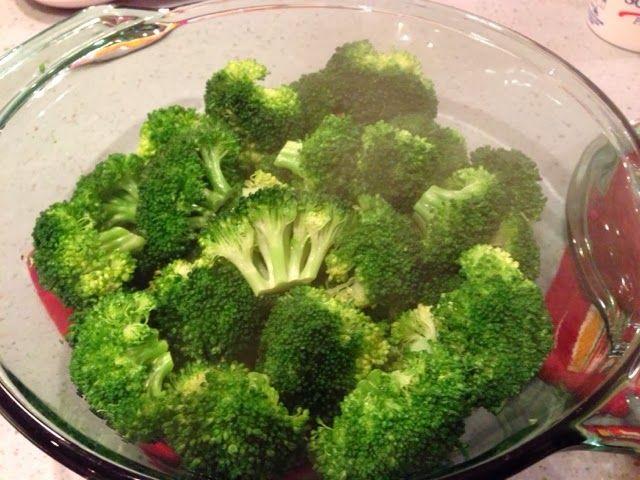 Best 25+ Steam broccoli microwave ideas on Pinterest   Broccoli ...