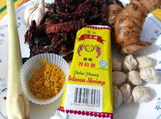 Lau's Family Kitchen.: Sayur Lodeh