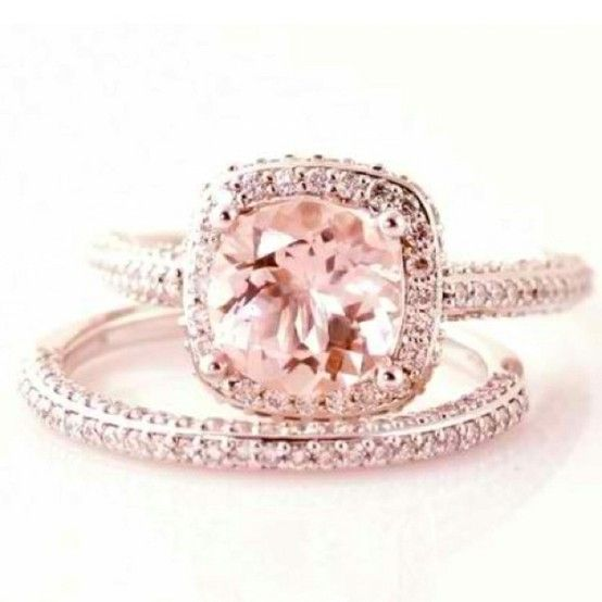 Oh yeah!! Similar to my 10 yr dream ring. I may have to wait longer than expected but It'll be worth it.