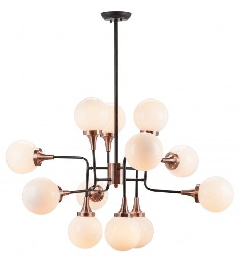Contemporary And Modern Lighting Luding Pendants And