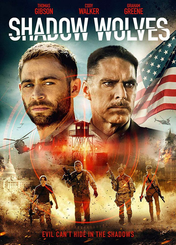 Shadow Wolves Dvd 2019 Best Buy In 2021 Shadow Wolf Wolf Movie Movies 2019