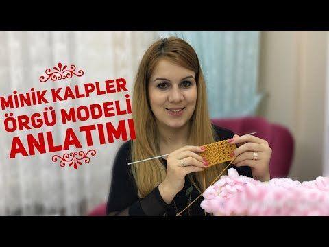 ŞİŞLE MİNİK KALPLER ÖRNEĞİ TARİFİ   Nazarca.com