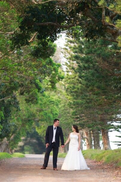 Wedding photography. Nature is important to us so we incorporated it into our creative shoot.
