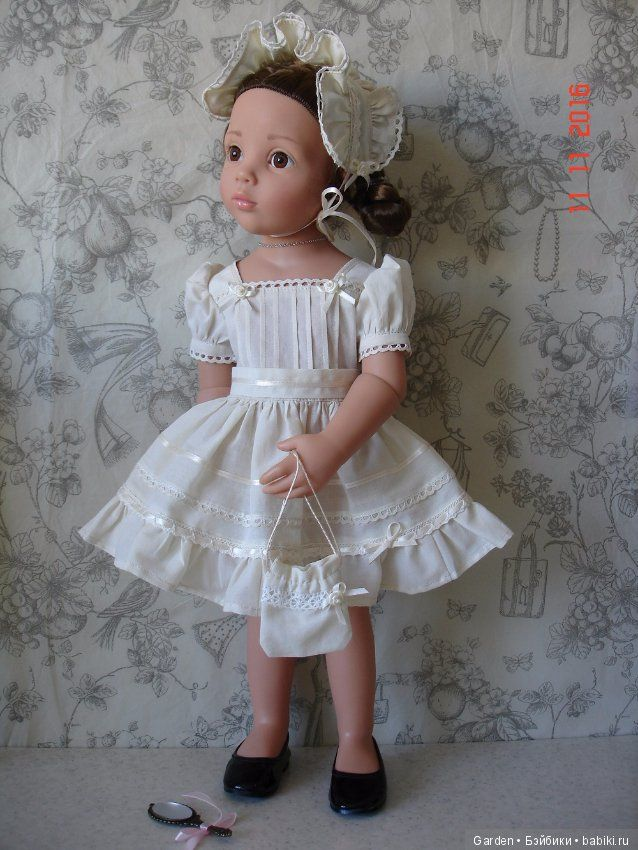 Одежда для кукол Gotz / Куклы Gotz - коллекционные и игровые Готц / Бэйбики. Куклы фото. Одежда для кукол