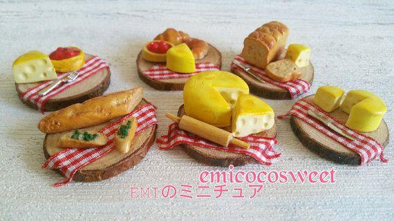 Handmade Miniature DollHouseDollhouse by emicocosweet on Etsy