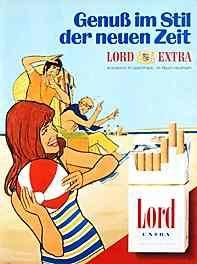Werbung /Bilder 1973