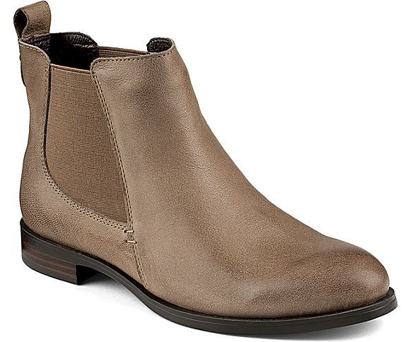 Sperry Top-Sider Victory Lane Ankle Bootie