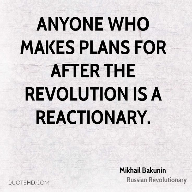 Mikhail Bakunin Quote shared from www.quotehd.com