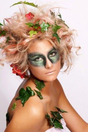 Logra un peinado estilo nido para este Carnaval, busca los pasos en http://www.1001consejos.com/peinados-para-carnaval/ #peinados #carnaval