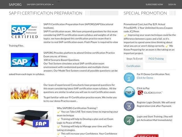 sap courses online sydney - photo#29