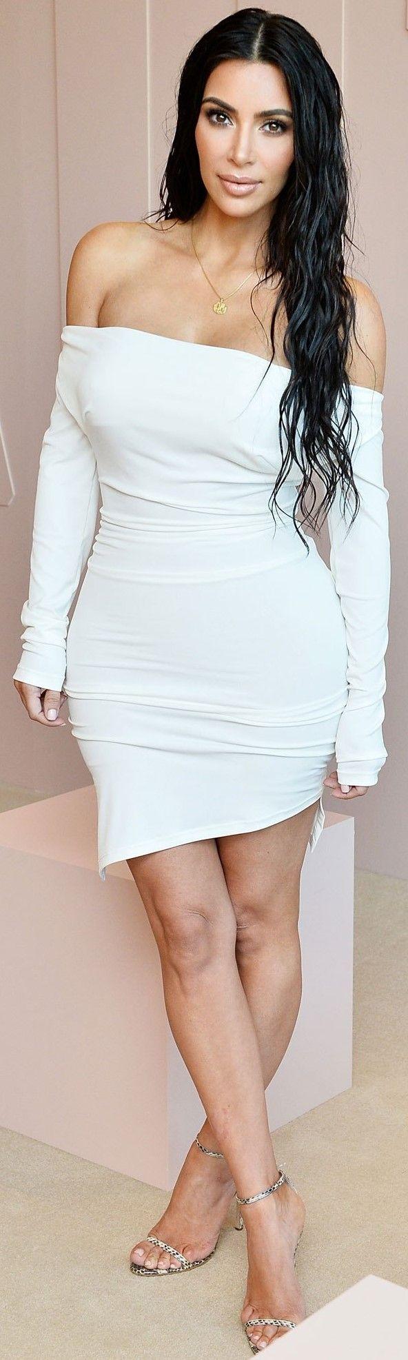 Kim Kardashian   Pinterest mdoretto