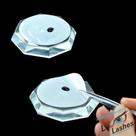 Adesivo usa e getta per il supporto della colla