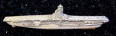 Uss hornet #cv-12 ca cva cvs us navy hat pin nas #alameda apollo 11 neil #armstro,  View more on the LINK: 	http://www.zeppy.io/product/gb/2/121843245253/