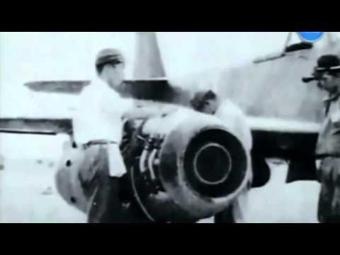 ▶ ★種子島時休・日本初のジェットエンジン「ネ-20」 - YouTube