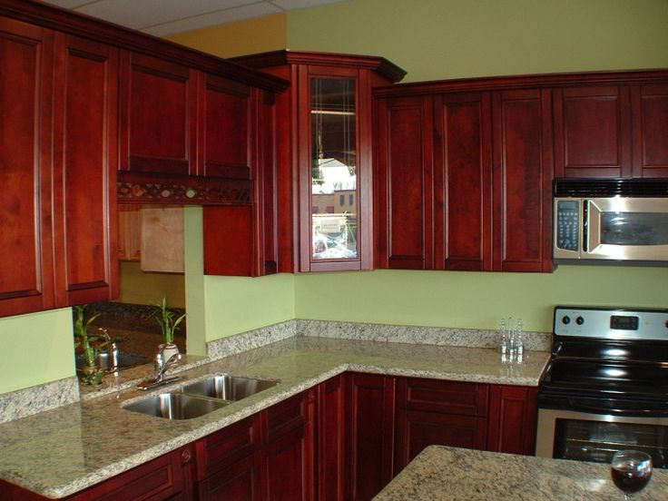 Discount Kitchen Cabinets Indianapolis
