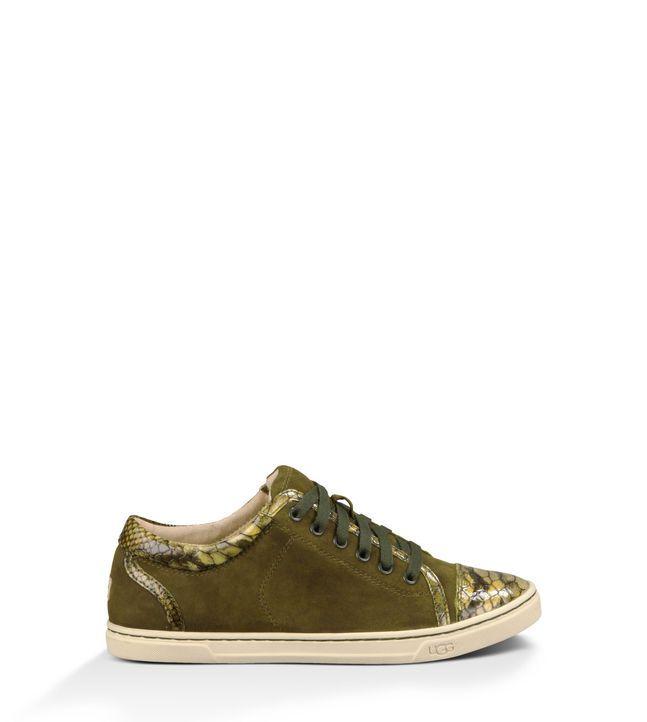 Buy Womens' Taya Sneakers Online | UGG® Australia