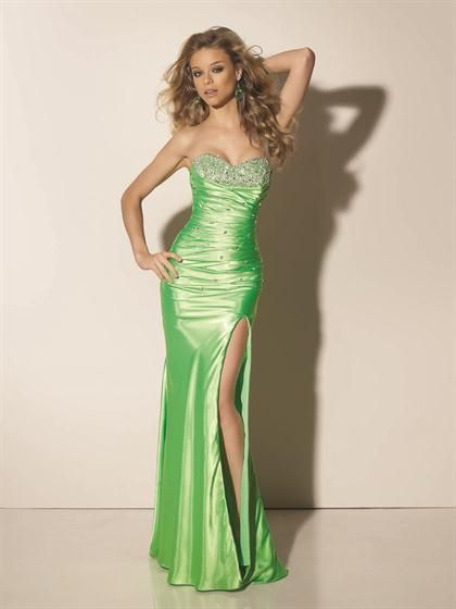 Mori Lee 91106SP Prom Dress - PromDressShop.com