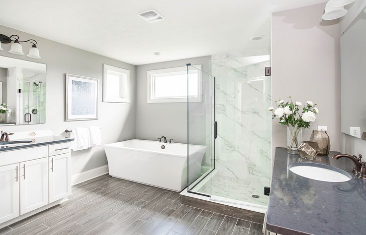 Masterful Bathrooms | Pulte Homes