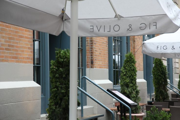 Fig & Olive: Check out the well-known Fig & Olive Meatpacking District at 420 W. 13th St. #globalphile #travel #tips #destinations #lonelyplanet #newyork #nyc #usa #foodie #dining #restaurant http://globalphile.com/destination/new-york-new-york/