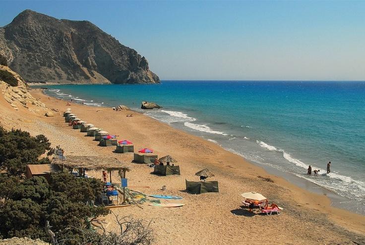 Kefalos - Kos Island, Greece