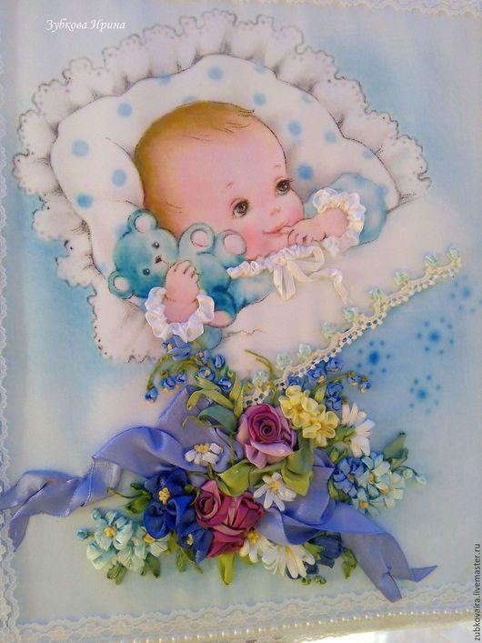Подарки для новорожденных, ручной работы. Ярмарка Мастеров - ручная работа. Купить Детские и семейные альбомы, альбомы на рождение детей, на крестины. Handmade.