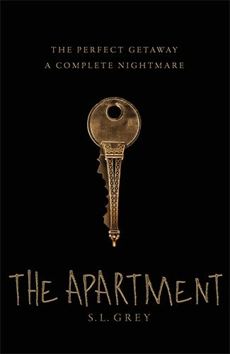 95 best books we read in 2016 images on pinterest books to read the apartment by sl grey slow burn horror about a couple whose romantic break in fandeluxe Image collections