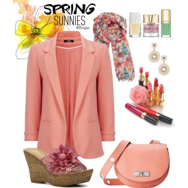 Spring Sunnies