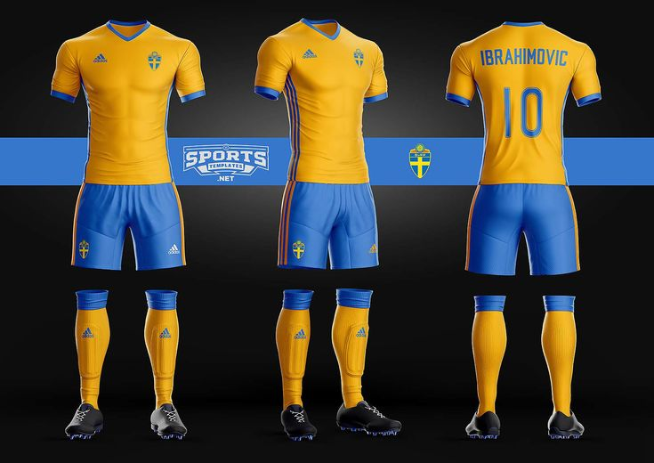 The Most realistic Soccer Uniform template on the Internet, Full of Features Super Editable, Fully Built in 3D, with Reflections, Shadows, Cleanly Separated,To Give you Total Control over the final look of your Design
