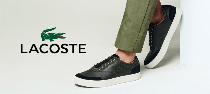 Lacoste Shoes Sale