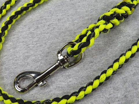 Cordón llavero. Tutorial YouTube