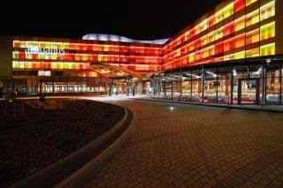 Hotel Aquarius Spa, Kolobrzeg, Polen  http://www.holidaycheck.nl/holidaycheck-award